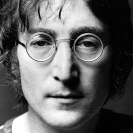 Quote # 18 by John Lennon