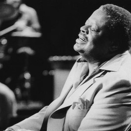 Quote # 12 by Oscar Peterson