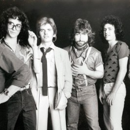 Georgy Porgy is a classic Toto tune from 1978