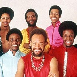 Quote # 17 by Maurice White