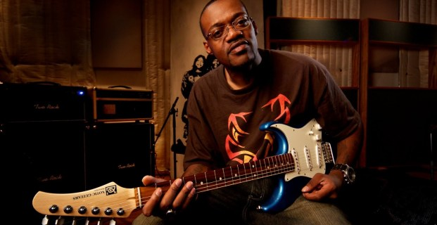 Eric Gales – Make It There