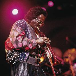 Quote # 55 by Miles Davis