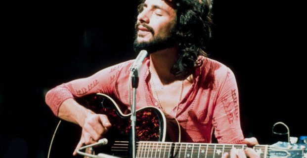 Quote # 46 by Cat Stevens (Yusuf Islam)