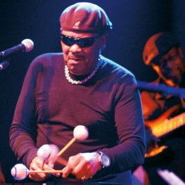 Quote # 41 by Roy Ayers