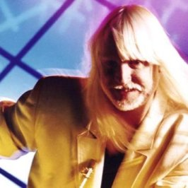Quote # 50 by Edgar Winter