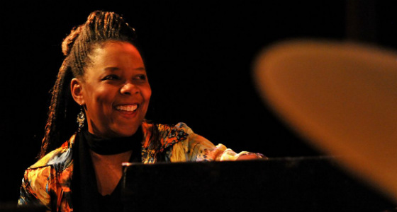 Patrice Rushen is a wonderful musician