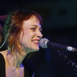 Quote # 47 by Fiona Apple
