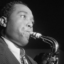 Quote # 40 by Charlie Parker