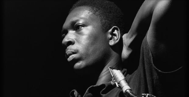 Quote # 52 by John Coltrane