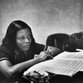 Quote # 53 by Mary Lou Williams