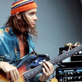 Quote # 37 by Jaco Pastorius