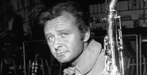 Quote # 62 by Stan Getz