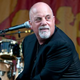 Quote # 67 by Billy Joel
