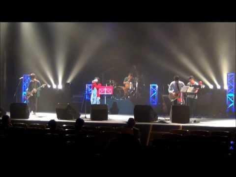 「ハミングバード」 YUKI cover  LIVE *うさぎプルチーノ* フルカバー コピーバンド