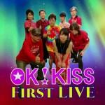 サザンオールスターズトリビュートバンド OK!KISS 初ライブ完全版  サザンオールスターズコピーバンド