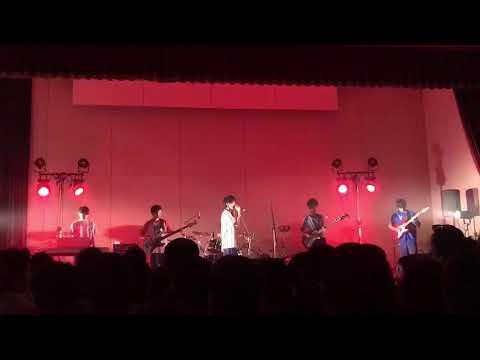 ピースサイン/米津玄師 文化祭コピーバンド