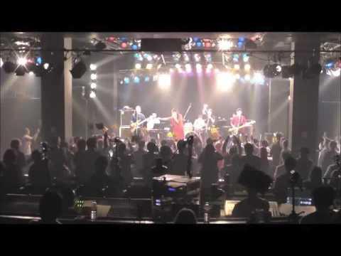第2回「トリフェスLadies オトナ女子会Live」 Soleil 「My Revolution」 2016.11.5 横浜ベイホール(渡辺美里コピーバンド)