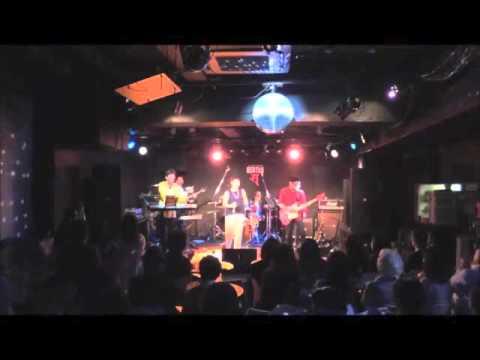 渡辺美里コピーバンド Soleil 「My Revolution」2015.11.7