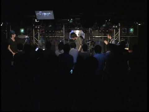 L'Arc〜en〜Cielコピーバンド(日大法学部サークルJFC) Vo.Ruki (the GazettE)