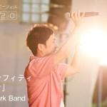 ポルノグラフィティ 「メリッサ」 コピーバンド Park Band 2020.9.6 ap park fes'20 @所沢航空記念公園野外ステージ