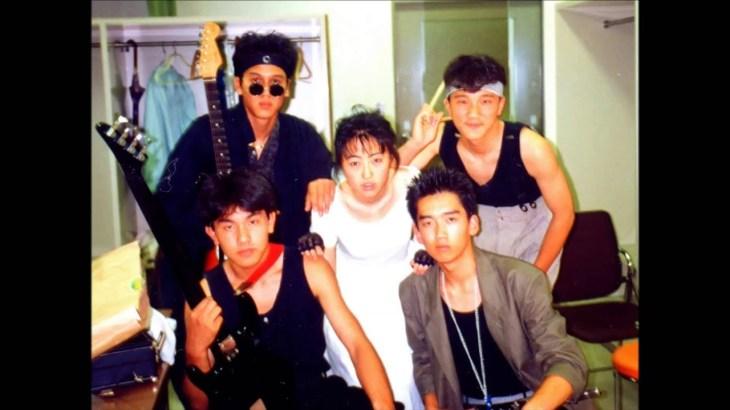 BARBEE BOYS コピーバンド FREE 「もぉやだ!」