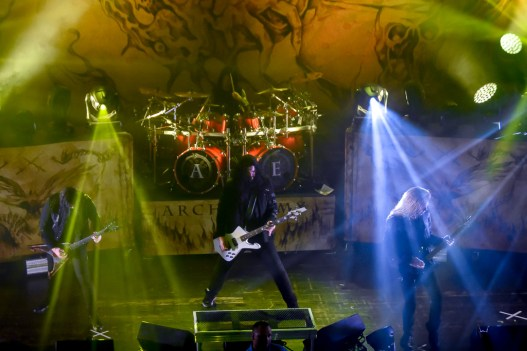 Arch Enemy @ HOB Orlando