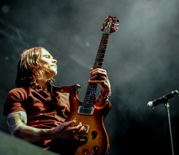 Alter Bridge @ Jannus Live