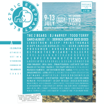 Competition – Win a pair of tickets to the Electric Elephant festival Croatia