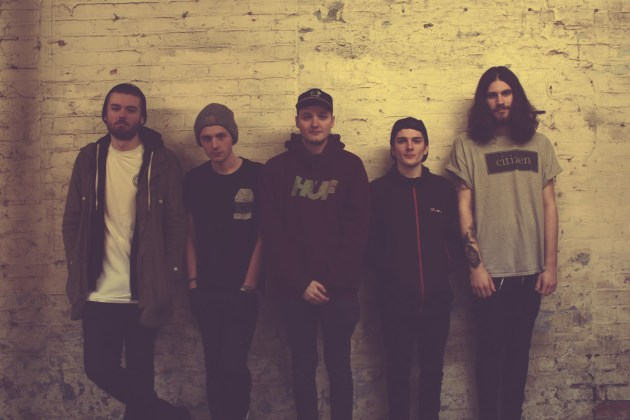 Best Years - UK Pop Punks Announce New EP
