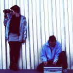 Looper Reveal new music video for 'I'm a Photograph'