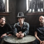 The Fratellis announce new single 'Impostors' + touring UK next month