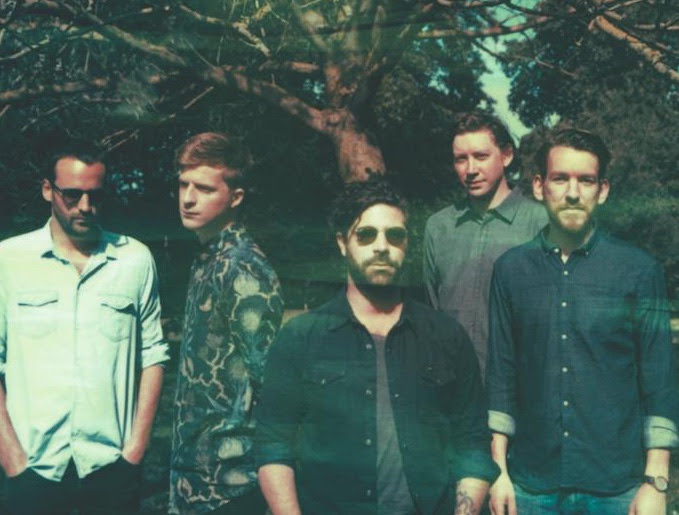 Foals Receives BBC Music Award Nomination And Four NME Award Nominations