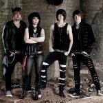 Skarlett Riot announced to headline Upload Festival 2016