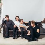 Atlantic Shore release debut single 'The Comedown'