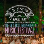 Bearded Theory Festival 2016 add Arrested Development and Squeeze