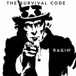 Three piece rock band,The Survival Code, release New single Ragin