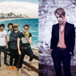 MTV Crashes Coventry – Kaiser Chiefs and Tom Odell added to Day One line-up