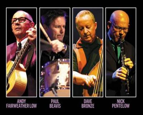 Relive The Sounds Of The Sixties At St George's Hall Liverpool