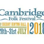 Cambridge Folk Festival 2016 announce The Den line-up and Club Tent
