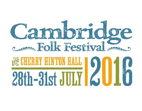 Cambridge Folk Festival 2016 announce The Den line-up and Club Tent