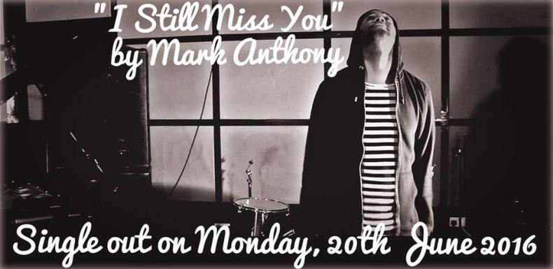 "Mark Anthony to release charity single ""I Still Miss You"""
