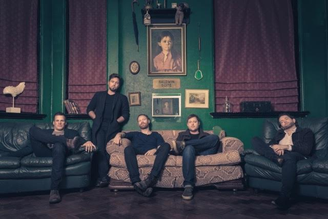 Liverpool's The Drifting Classroom set to release new album Oubliette