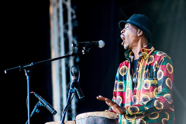 Africa Oyé announces first acts for 25th Anniversary festival