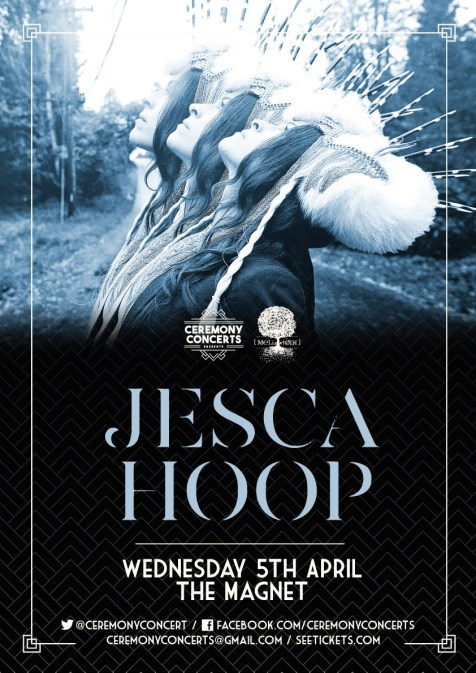 Jesca Hoop Returns To The Magnet, Liverpool This April