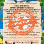 Kendal Calling 2017 SOLD OUT In Record Time