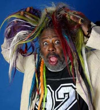 George Clinton & Parliament Funkadelic announce Spring 2017 UK tour
