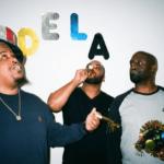 De La Soul announced for 'House of Common' festival