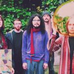 Liverpool drone-poppers FUSS release new single 'Fluff'