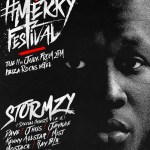 Ibiza rocks reveals its first Grime festival #Merky Full Line Up
