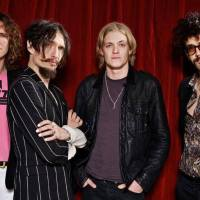 Interview: Amanda Knight chats with The Darkness' Frankie Poullain